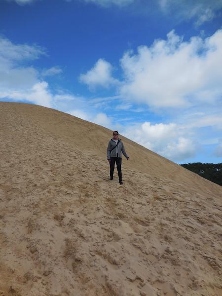 Frankrijk: Dune du Pilat (3)