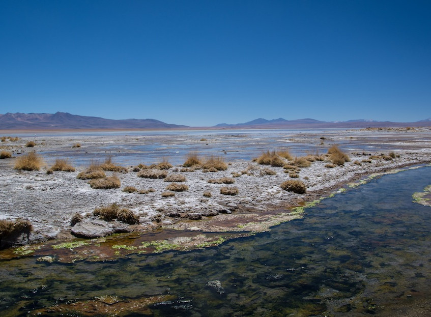 Bolivia, 3 day tour 'Region Lipez' (11)