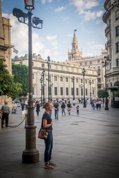 Spanje: Sevilla (7)