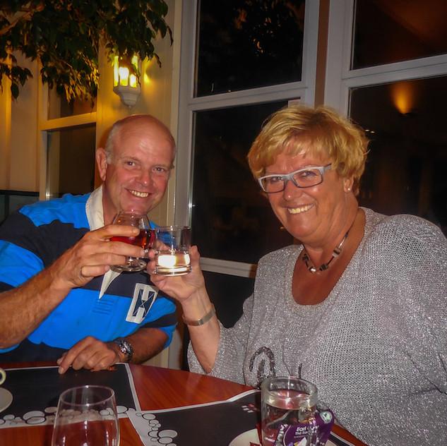 Holanda, Kamperland_ Happy Birthday JP
