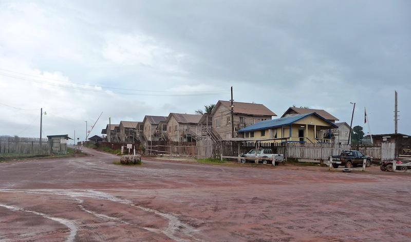 Guyana, Lethem trail to Georgetown (11)