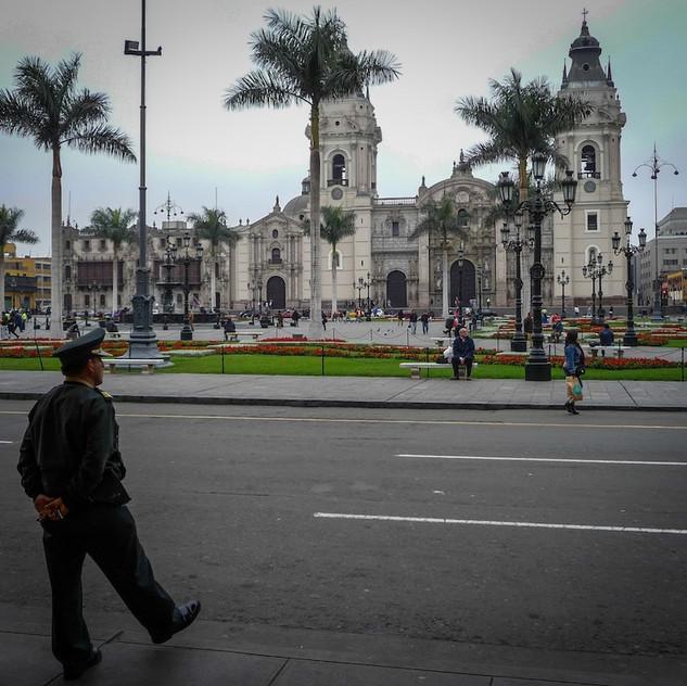 Peru, Lima (1)