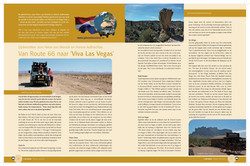 Reisverslag Mei 2011