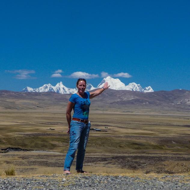 Peru, Cordillera Blanca (6)