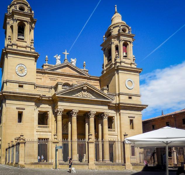 Spanje: Pamplona (4)