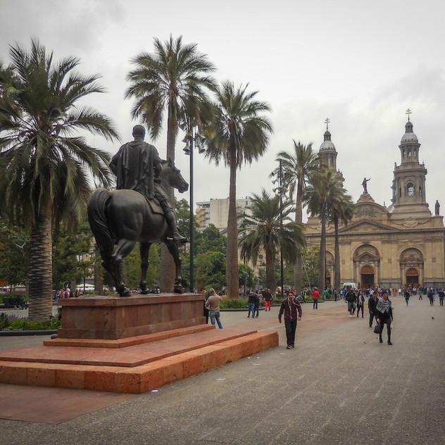 Chile, Santiago (5)