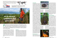 Reisverslag Oktober 2012