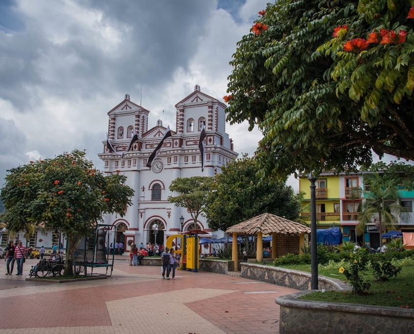Colombia, Guatapé (4)