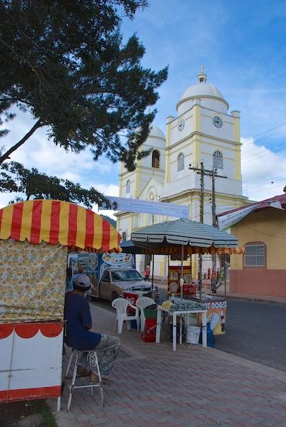 Nicaragua; Jinotega (3)