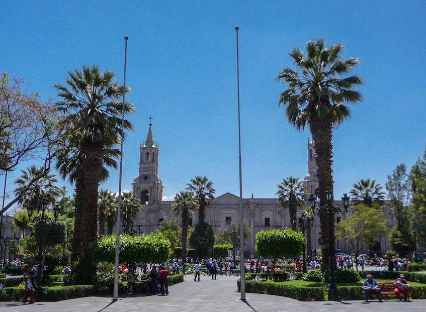 Peru, Arequipa (1)