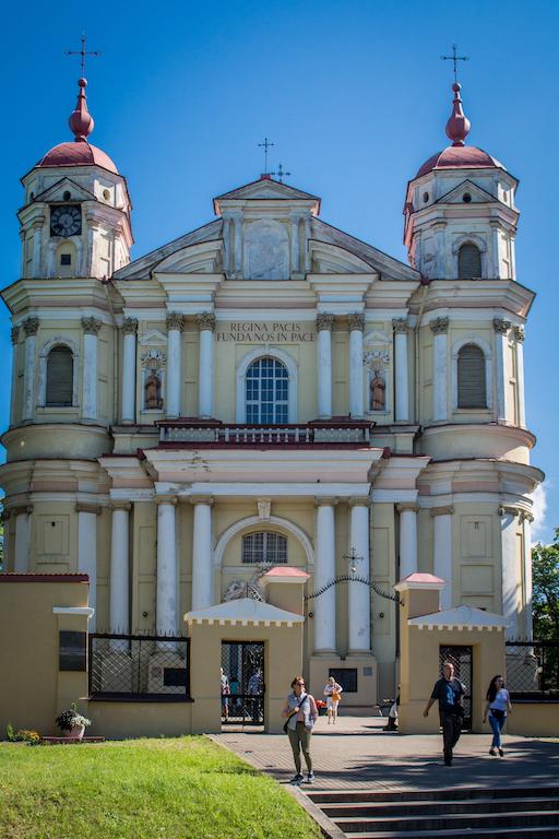 Litouwen-Vilnius(9)