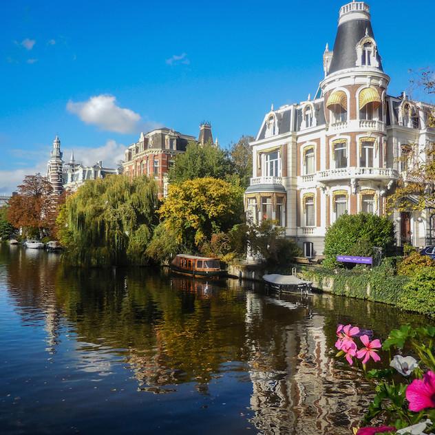 Holanda, Amsterdam (4)