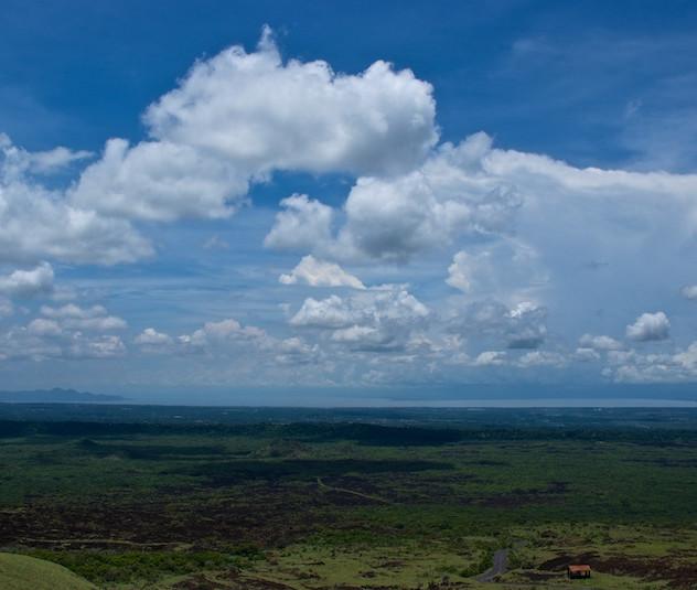 Nicaragua; Massaya Volcano (4)