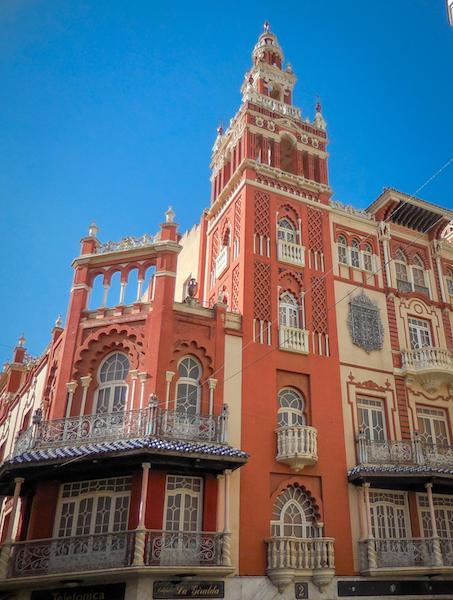 Spanje: Badajoz (4)