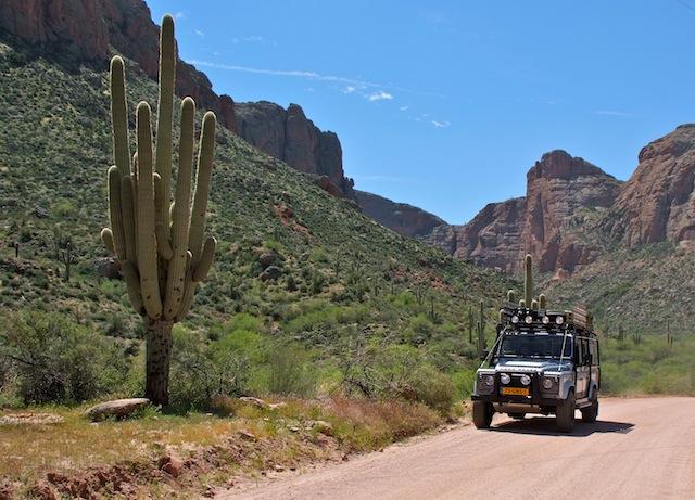 Apache Trail 1