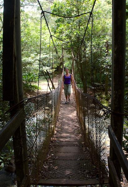 Costa Rica,Rincón de la Vieja(1)