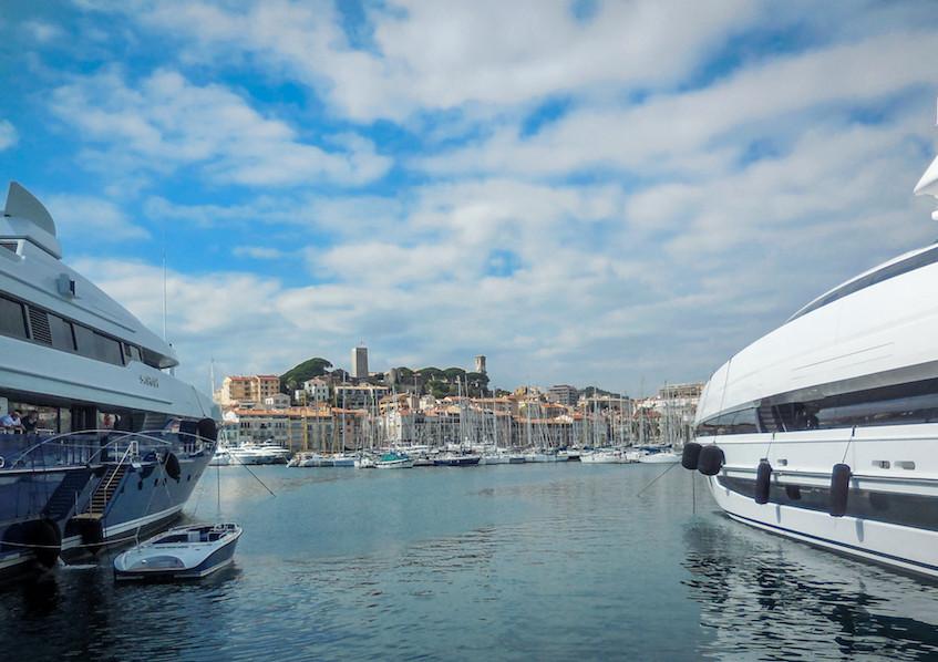 Frankrijk:Cannes (2)