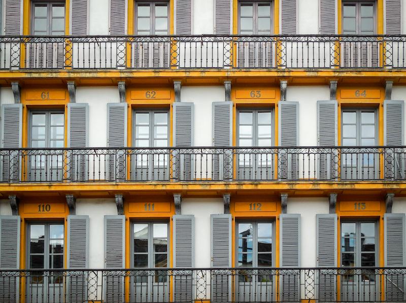Spanje: San Sebastián (5)