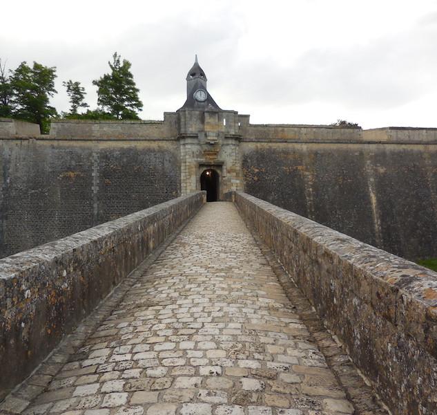 Frankrijk: Blaye, Citadelle de Vauban (2)