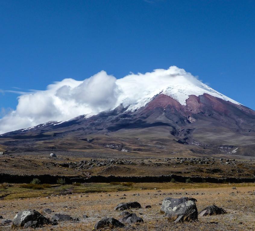Ecuador, Cotopaxi (3)