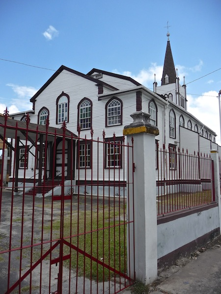 Guyana, Georgetown (7)