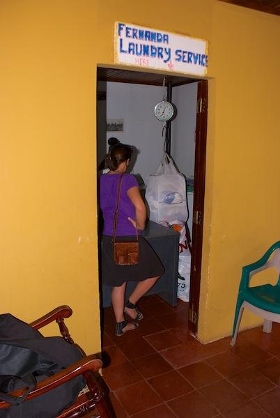 Nicaragua; Granada (4)