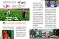 Reisverslag Juni 2012