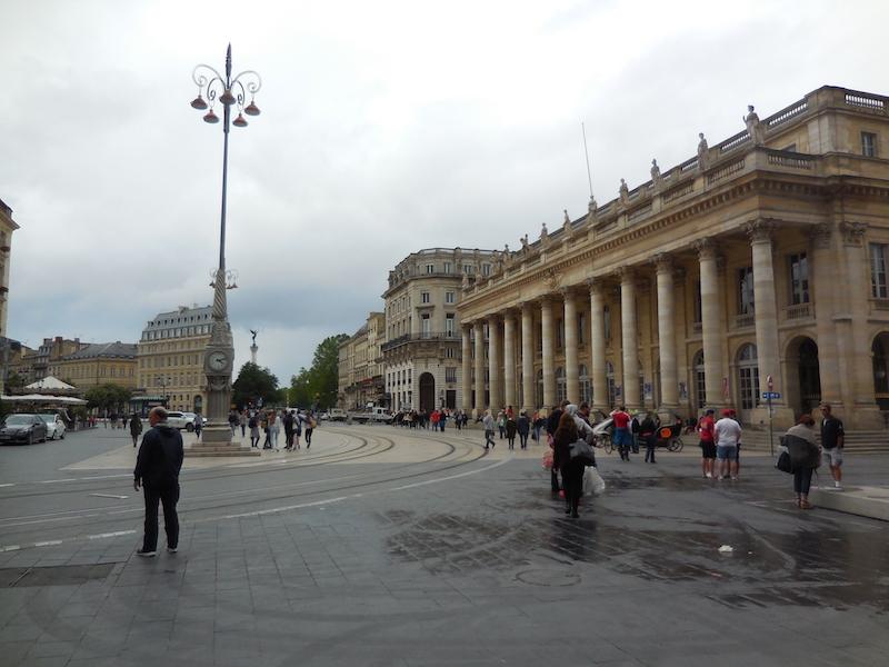 Frankrijk:Bordeaux (2)