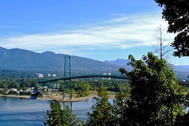 Canada, Vancouver Stanley Park