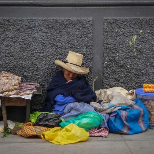 Peru, Cajamarca (5)
