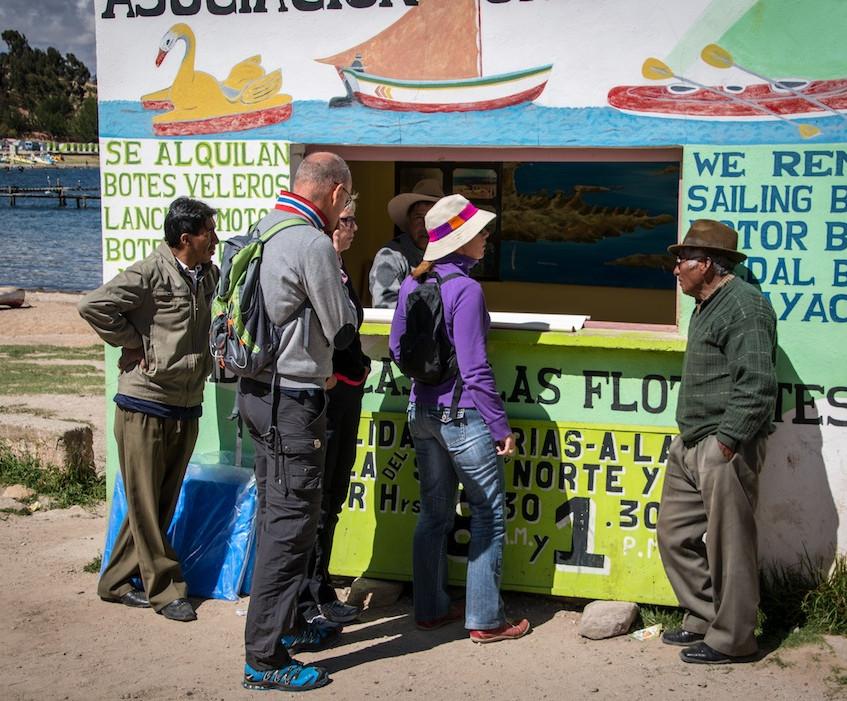 Bolivia, Copacabana (10)