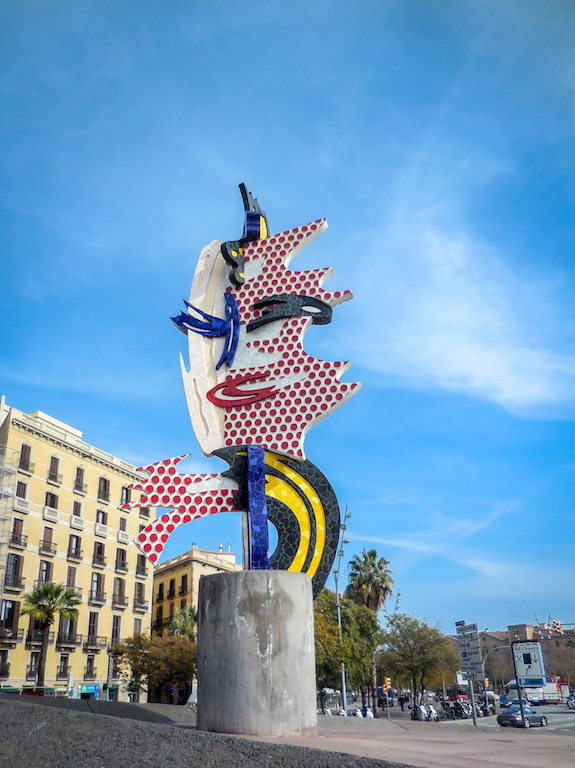 Spanje-Barcelona (10)