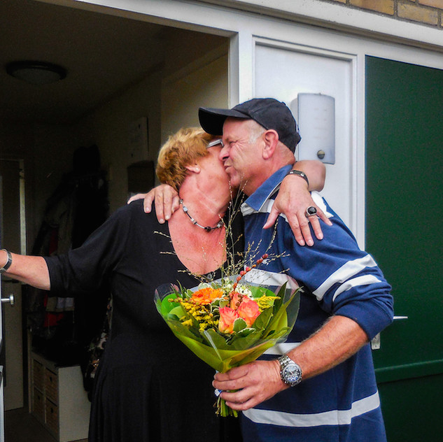 Holanda, Vlissingen; Friends (1)