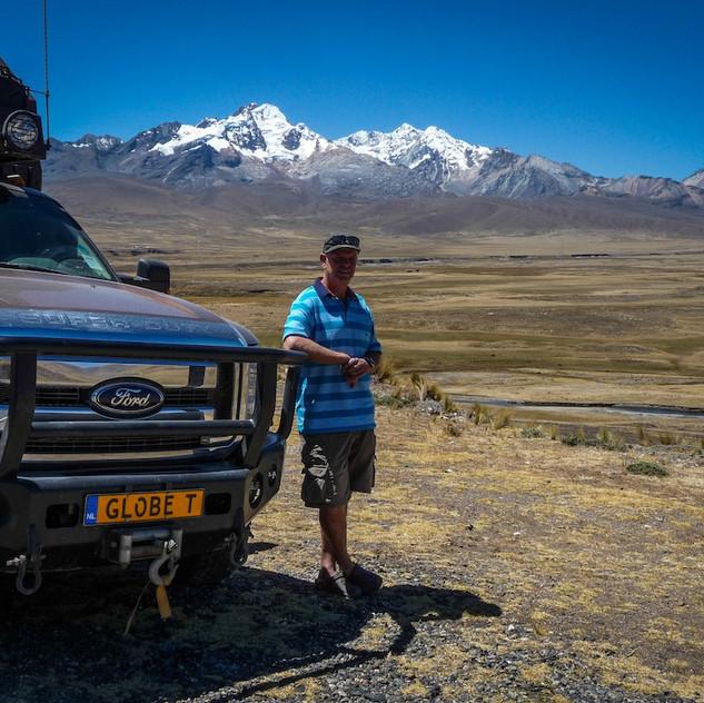 Peru, Cordillera Blanca (5)
