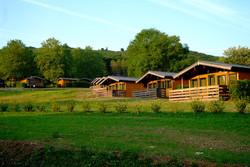 Belgische Ardennen, Parc Les Etoiles (9)