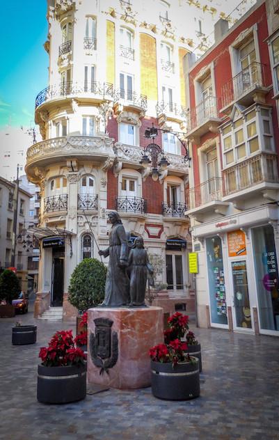 Spanje-Cartagena (8)