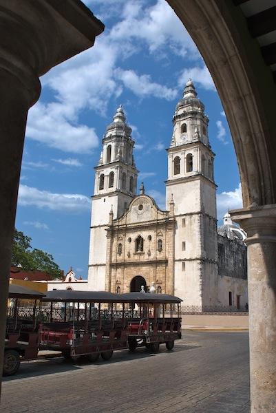 Mexico, Campeche (2)