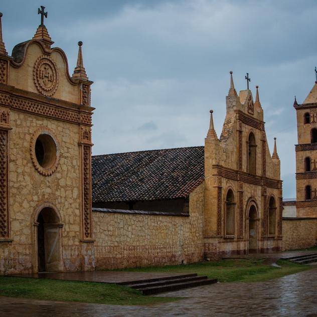 Bolivia, Jesuit Missions of Chiquitos; San José de Chiquitos (4)