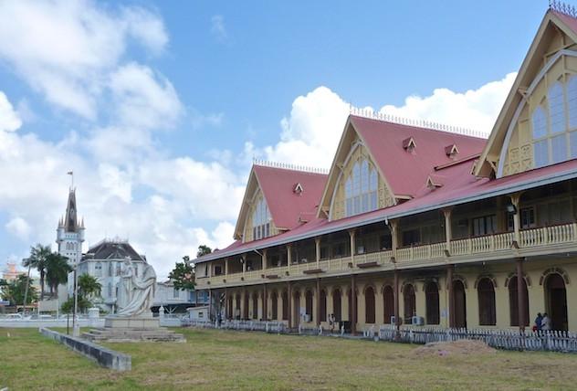 Guyana, Georgetown (2)