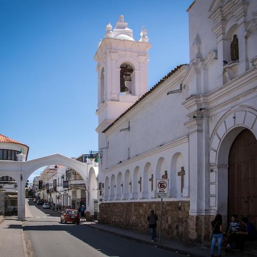 Bolivia, Sucre (6)