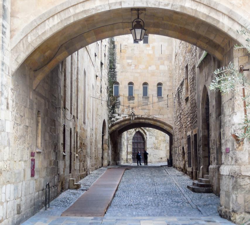 Frankrijk: Narbonne (6)