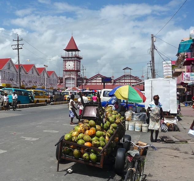 Guyana, Georgetown (3)