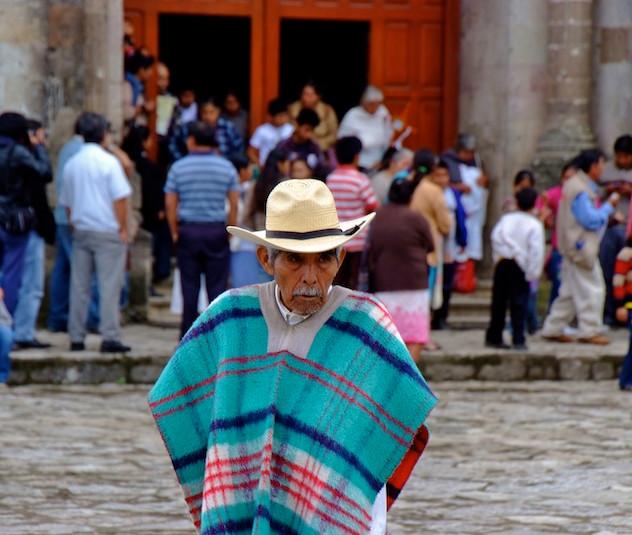 Mexico, Cuetzalan (1)