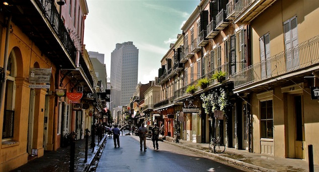 USA, New Orleans (4)
