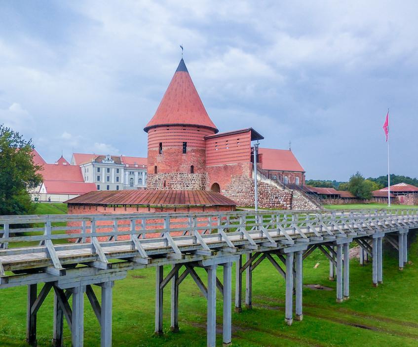 Litouwen-Kaunas(1)