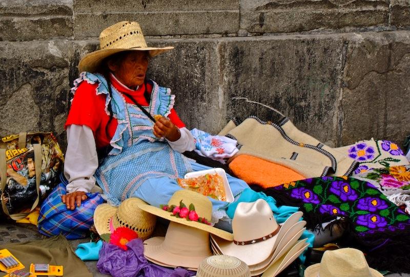 Mexico, Cuidad de Mexico (2)