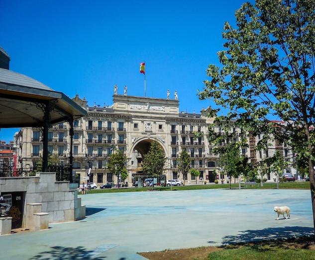 Spanje: Santander (1)
