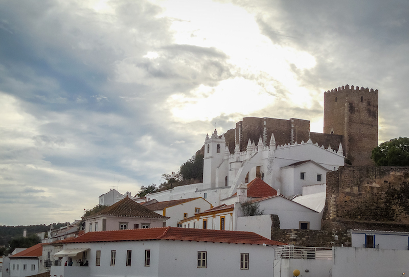 Portugal:Mértola (1)