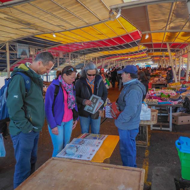 Chili, Valdivia; Mercado (2)