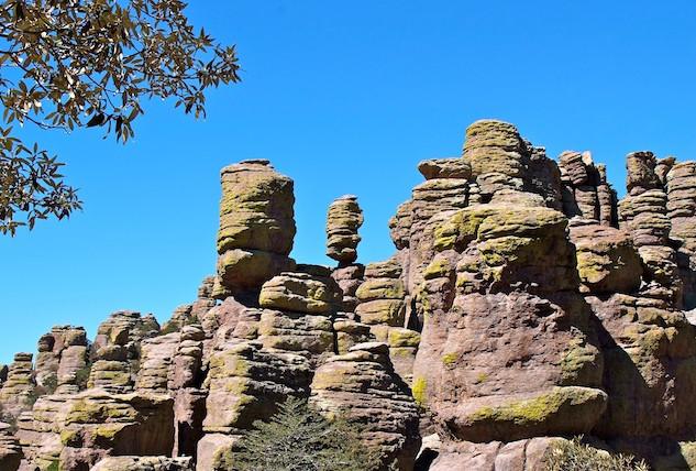 Chiricahua National Monuments 8